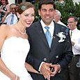 Mr. and Mrs. Pascal Antoine Bizarro