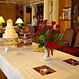 Bride's table