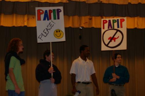 High School Play 2008 017