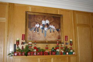 2008ChristmasDinnerParty&Decorations 004