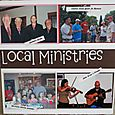 Local Ministries
