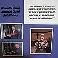 MUMC Jail Ministry