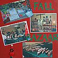 The Annual Fall Bazaar