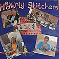 Heavenly Stitchers