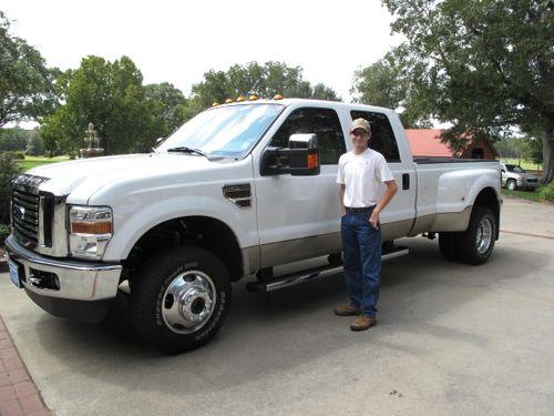 Ryan's Truck 2009 002