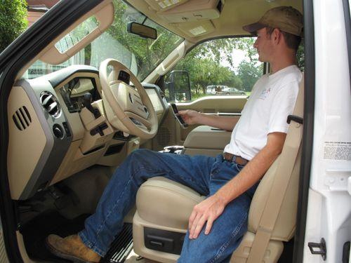 Ryan's Truck 2009 003