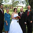 Brad, Wanda, Angela, Glen and Doug