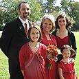 The Brad Moak Family
