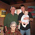 Four Generations of Herring's