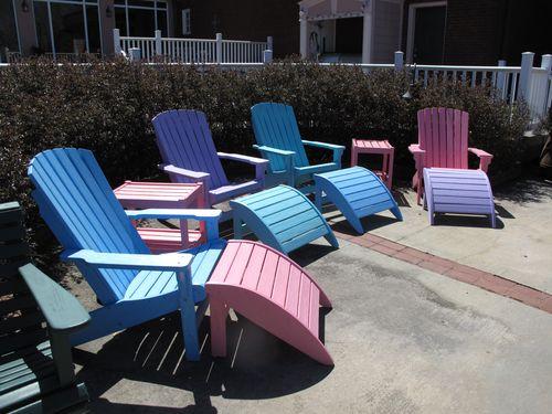 New Patio Furniture 2010 005