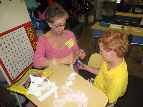 Grandparent Involvement 2010 Sam 004