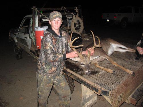 Graham's Deer Nov 2010 004