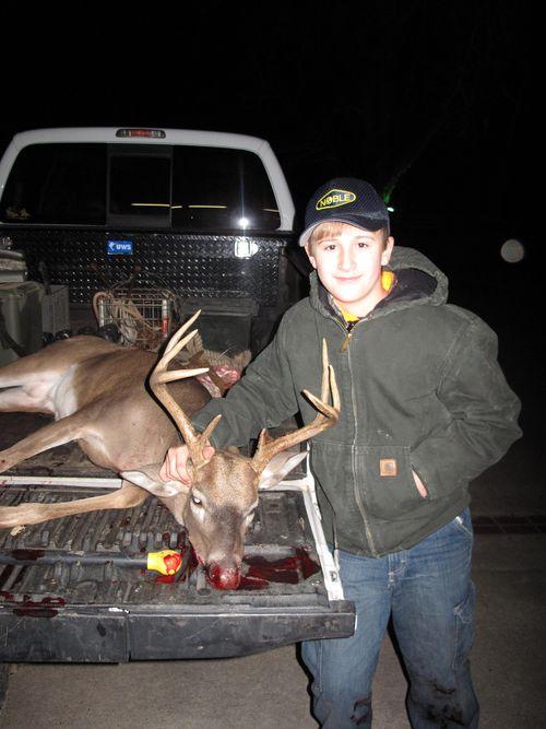 2011 Bryden's Deer 002