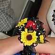 Haleigh's corsage
