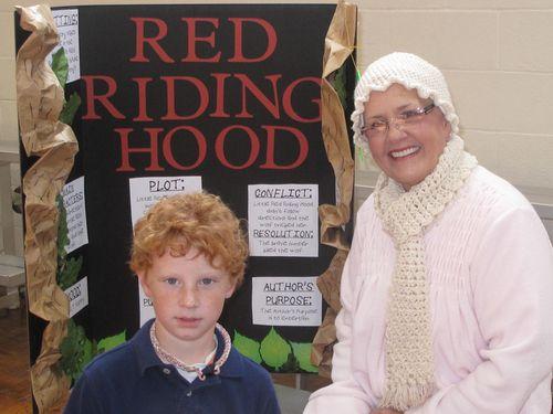 2011 Sam's Reading Fair & Others 003