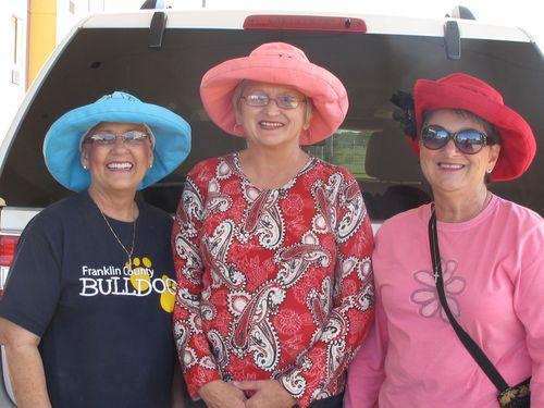 2011 Gatlinburg Girls Trip 002