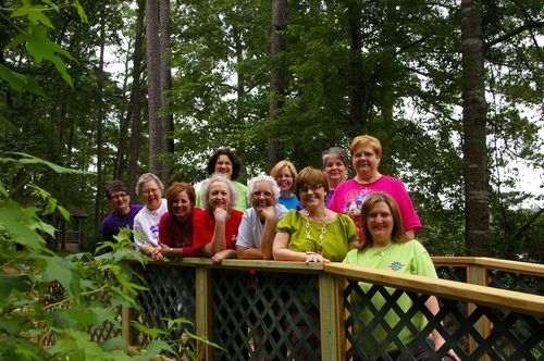 2012 Symposium and Scrapping Sisters Retreat 007