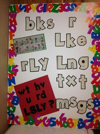 Bulletin Board for Jennifer