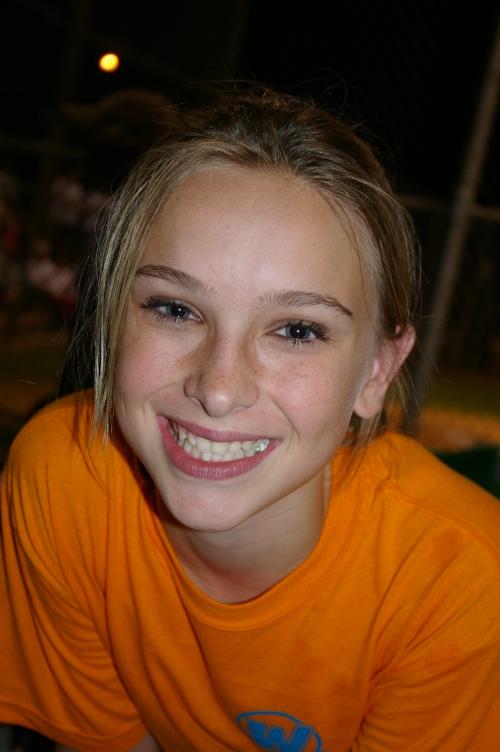 Emily 2007