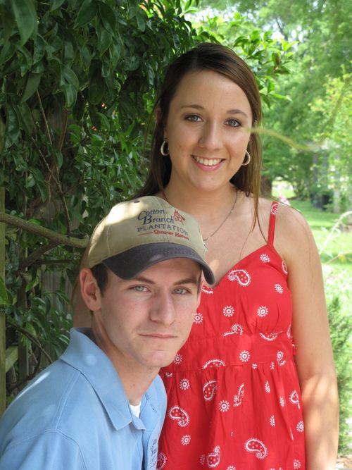 Ryan and Haleigh