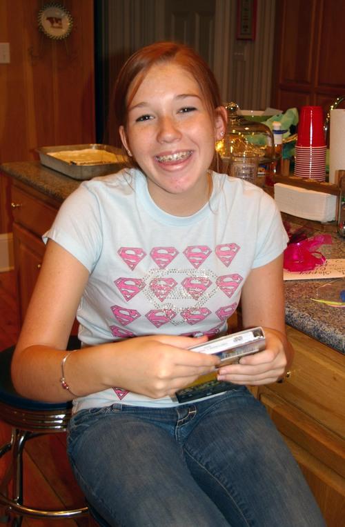 Abby Pearson 2007